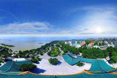 承接郑州全景拍摄无人机航测航拍实景3D建模